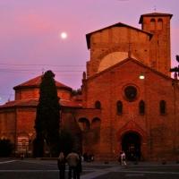 Bologna-2013-Basilica di Santo Stefano - EvelinaRibarova - Bologna (BO)