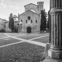 Basilica di Santo Stefano - Sette Chiese - Vanni Lazzari - Bologna (BO)