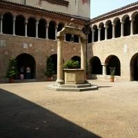Interno della Basilica Santo Stefano Bologna - Chiari86 - Bologna (BO)