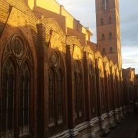 Laterale San Petronio - Opi1010 - Bologna (BO)