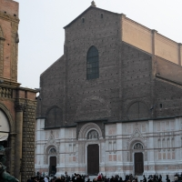 Basilica San Petronio