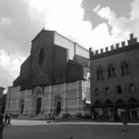 San Petronio (Bologna) - Silverfox1977 - Bologna (BO)
