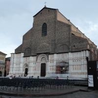 I morti per sogni davanti al tuo Santo Petronio - Monymar71 - Bologna (BO)
