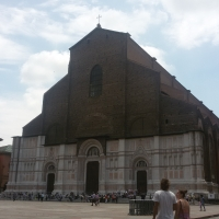 Basilica di San Petronio a Bologna - Ilariaconte - Bologna (BO)