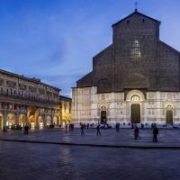 Basilica di San Petronio - Bologna - Vanni Lazzari - Bologna (BO)
