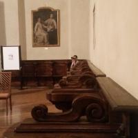Cappella Farnese prospettiva - Opi1010 - Bologna (BO)