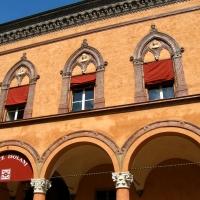 BO - Corte Isolani - EvelinaRibarova - Bologna (BO)