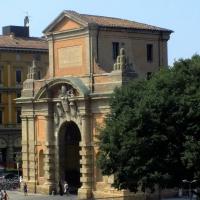 Porta Galliera 2 - Roberta Milani - Bologna (BO)