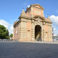 Porta galliera - Stefanophotart - Bologna (BO)