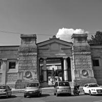 BO - Certosa (2) - EvelinaRibarova - Bologna (BO)