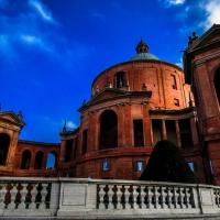 La madonna di San Luca - Angelo nacchio - Bologna (BO)