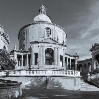 -Madonna di San Luca- - Vanni Lazzari - Bologna (BO)