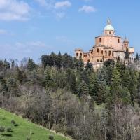 --Madonna di San Luca-- - Vanni Lazzari - Bologna (BO)