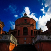 San Luca in the sky - Angelo nacchio - Bologna (BO)