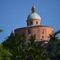 Santuario di San Luca dal Parco Filanda - Ste Bo77 - Bologna (BO)