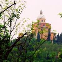 Vista Basilica di San Luca - Melyssa Costi - Bologna (BO)