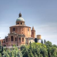 Santuario della Madonna di San Luca - Alessandro Cortese - Bologna (BO)