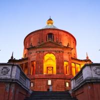 Chiesa della Madonna di San Luca