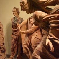 Compianto sul Cristo morto(particolare) - Clawsb - Bologna (BO)