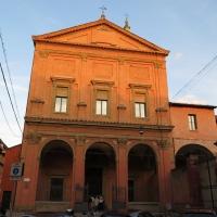 Chiesa Sussidiale di S. Cristina, canonica e campanile