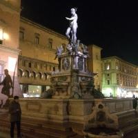 Neptune fountain, Bologna, Italy - carlo_corazza - Bologna (BO)