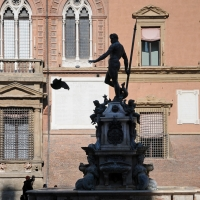 Fontana del Nettuno Bologna 2 - Lorenzo Gaudenzi - Bologna (BO)