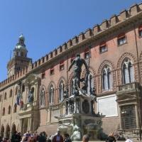 Fontana nettuno (2) - Paola battecca - Bologna (BO)