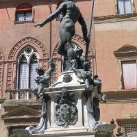 Fontana nettuno (3) - Paola battecca - Bologna (BO)