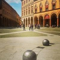 Piazza Santo Stefano(1) - Clikbyclik - Bologna (BO)