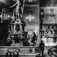 All'ombra del gigante - Ugeorge - Bologna (BO)