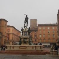 Fontana del Nettuno 01 - BelPatty86 - Bologna (BO)