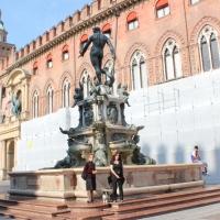 Fontana del Nettuno - 1 - RatMan1234 - Bologna (BO)