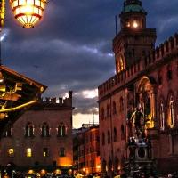 Riflettori sulla bella Bologna - Angelo nacchio - Bologna (BO)