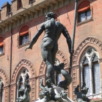 Fontana nettuno (1) - Paola battecca - Bologna (BO)