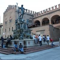 Fontana del Nettuno - 2 - RatMan1234 - Bologna (BO)
