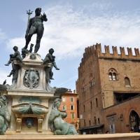 Fontana Giambologna - BARBARA ZOLI - Bologna (BO)