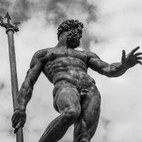 Fontana del Nettuno Bologna (BO) - Antonino Diano - Bologna (BO)