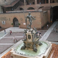 Piazza Re Enzo Statua del Nettuno.jpeg - Manlio bologna - Bologna (BO)