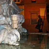 Bologna 18-03-12 Ombra mitologica - EvelinaRibarova - Bologna (BO)