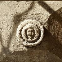 Bologna. Formelle del Portico del Podestà.17 - Raffacossa - Bologna (BO)