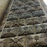Alcune formelle del Palazzo del Podestà di Bologna - Flager1956 - Bologna (BO)