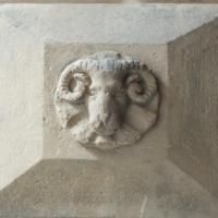 Bologna. Formelle del Portico del Podestà.16 - Raffacossa - Bologna (BO)