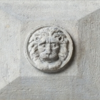 Bologna. Formelle del Portico del Podestà.14 - Raffacossa - Bologna (BO)