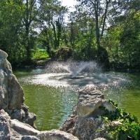 BO-giardini Margherita-10-2012 (4) - EvelinaRibarova - Bologna (BO)