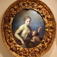 Marcantonio franceschini, venere e cupido, 1710, da galleria davia bargellini, bologna - Sailko - Bologna (BO)