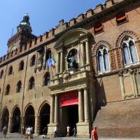 Palazzo del Comune 1 - Roberta Milani - Bologna (BO)