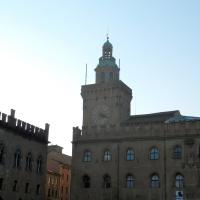Palazzo Comunale d'Accursio - Vincezam - Bologna (BO)