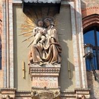 Pal. Comunale - BARBARA ZOLI - Bologna (BO)