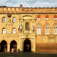 Palazzo d'Accursio(1) - Clikbyclik - Bologna (BO)