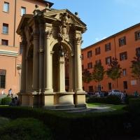 Pozzo dei desideri - Alfredo Di Maria - Bologna (BO)